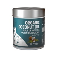 Mother Nature's: Organic Virgin Coconut Oil - 275g